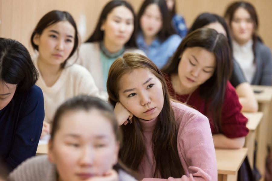 В СВФУ стартовали мероприятия по трудоустройству выпускников