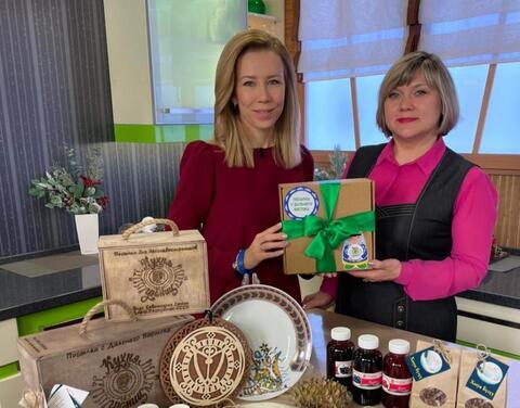 Минздрав Хабаровского края заинтересовался продуктами из Якутии