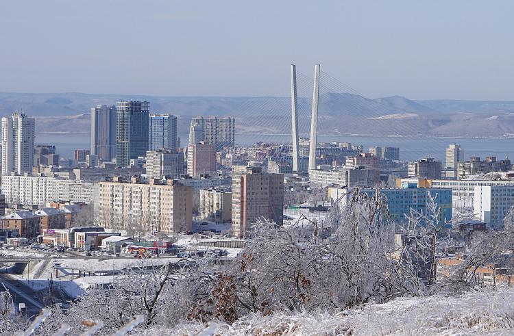 """Владивосток стал главным претендентом на право провести Игры """"Дети Азии"""""""