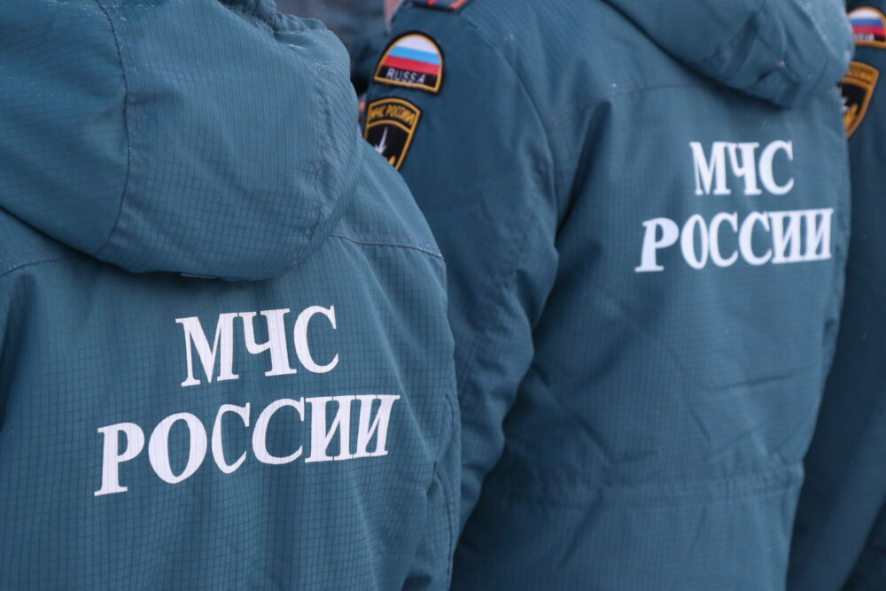 Дознаватели МЧС России устанавливают причины двух трагических пожаров в Якутии