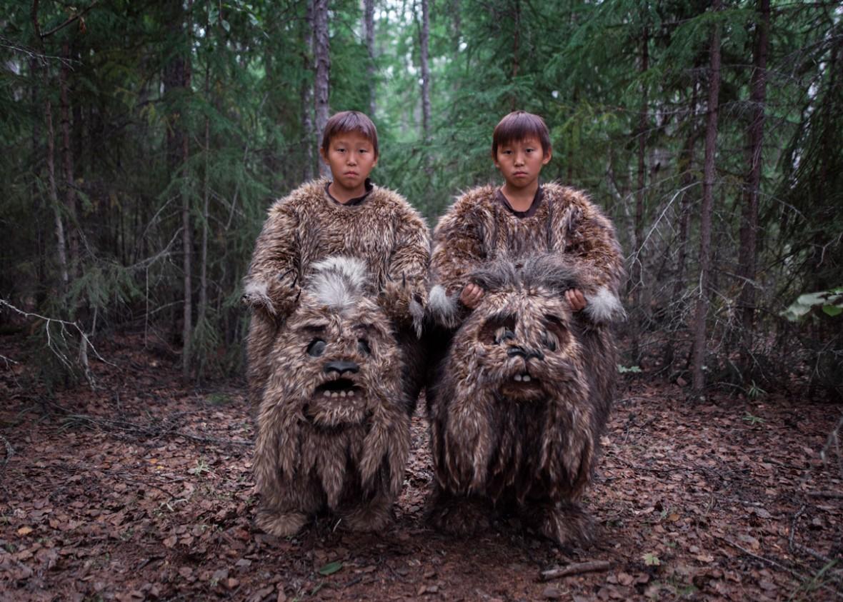 Журнал «Искусство кино» подготовил материал о шести самобытных якутских режиссёрах