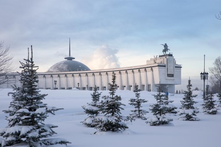 Юные художники Якутии смогут рисунком поздравить московский Музей Победы