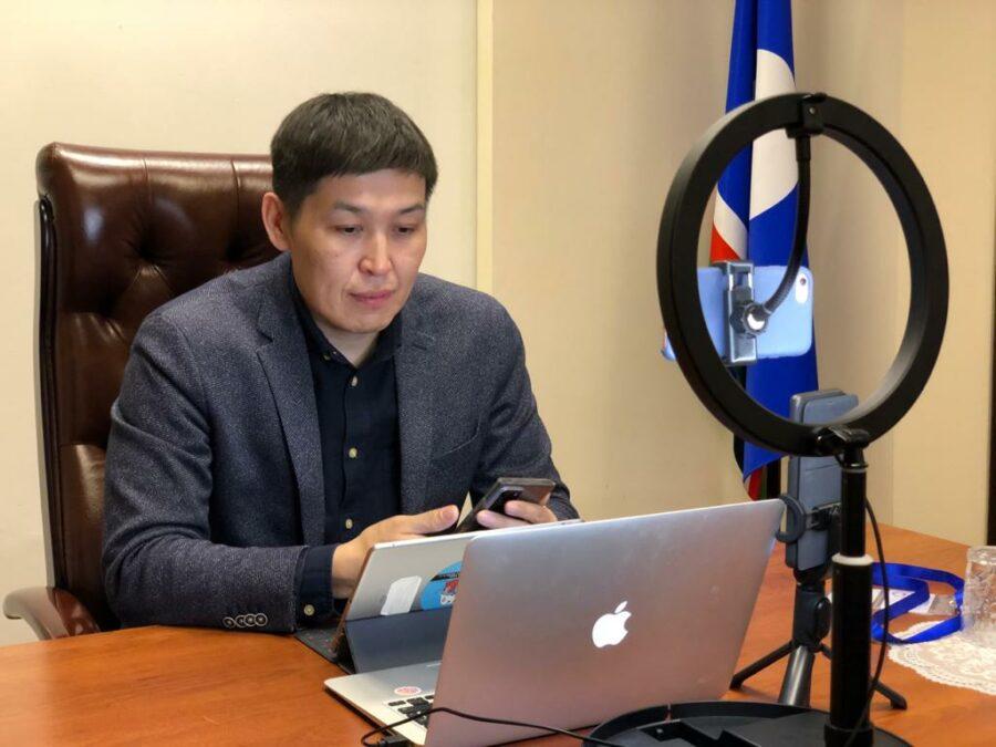 Частный сектор Якутска будет подключен к интернету в ближайшие два года
