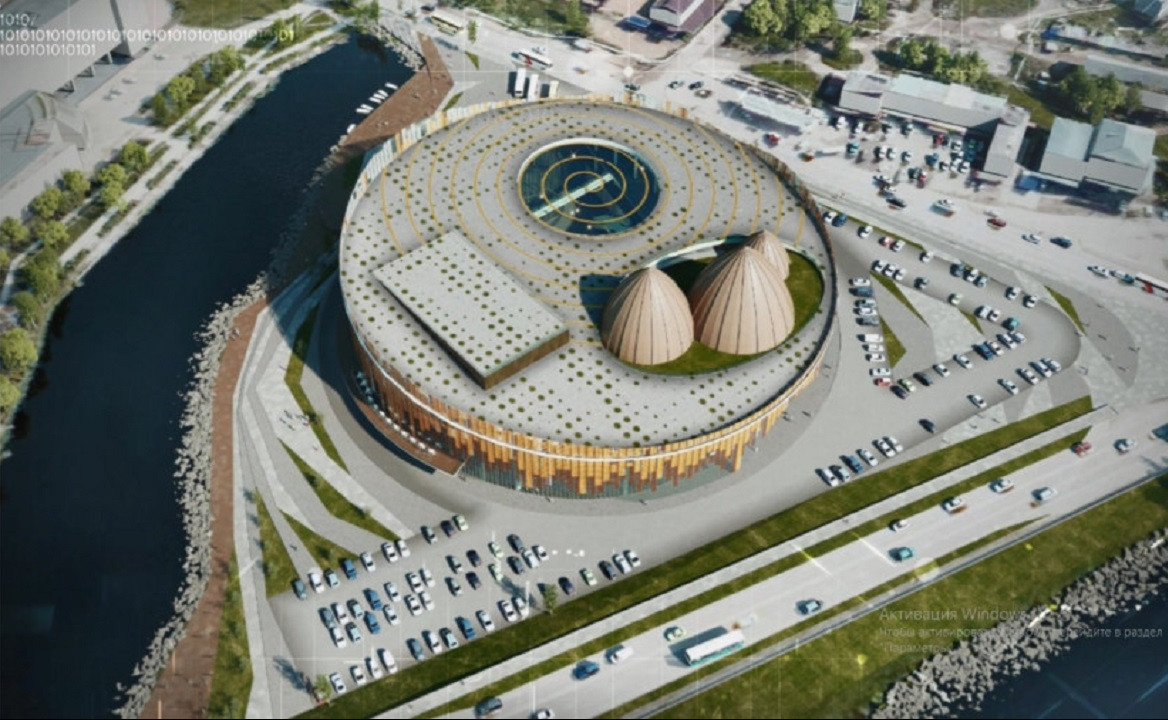 Юрий Куприянов: Cтроительство Арктического центра эпоса и искусств должно начаться в этом году