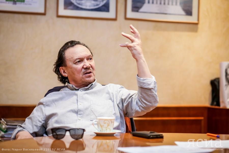 Деятели культуры обсудили новую парадигму развития арктической Якутии