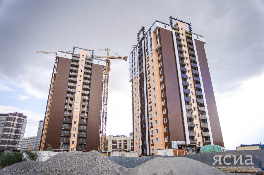 В Якутии заключили более 5 тысяч договоров по дальневосточной ипотеке