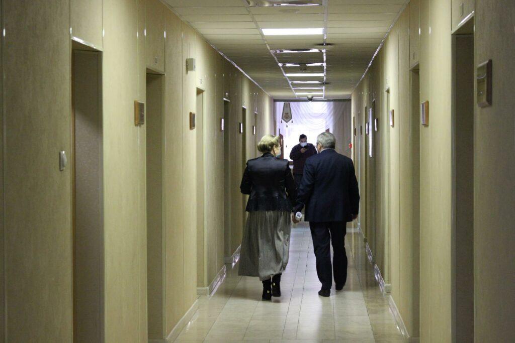 В коридорах законодательной власти не утихают дискуссии