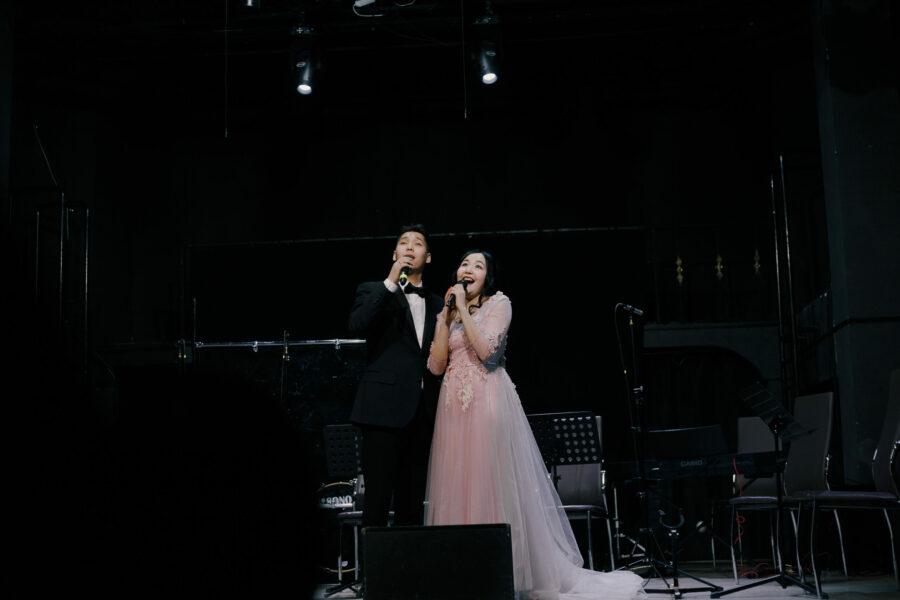 Филармония Якутии подготовила концерт ко Дню всех влюбленных