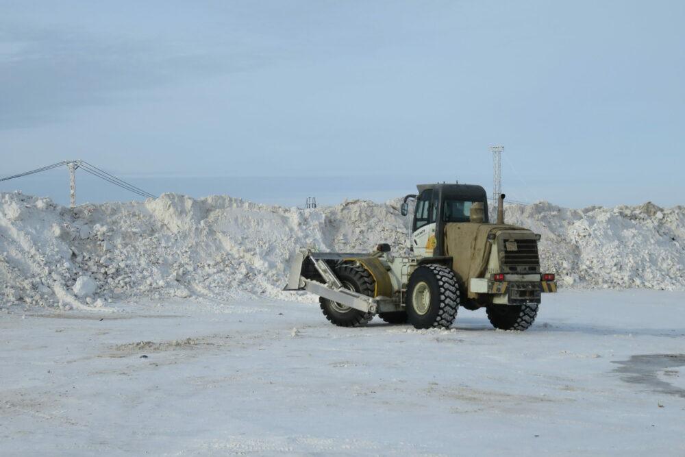 Жители Якутска обсудили строительство нового мусорного полигона