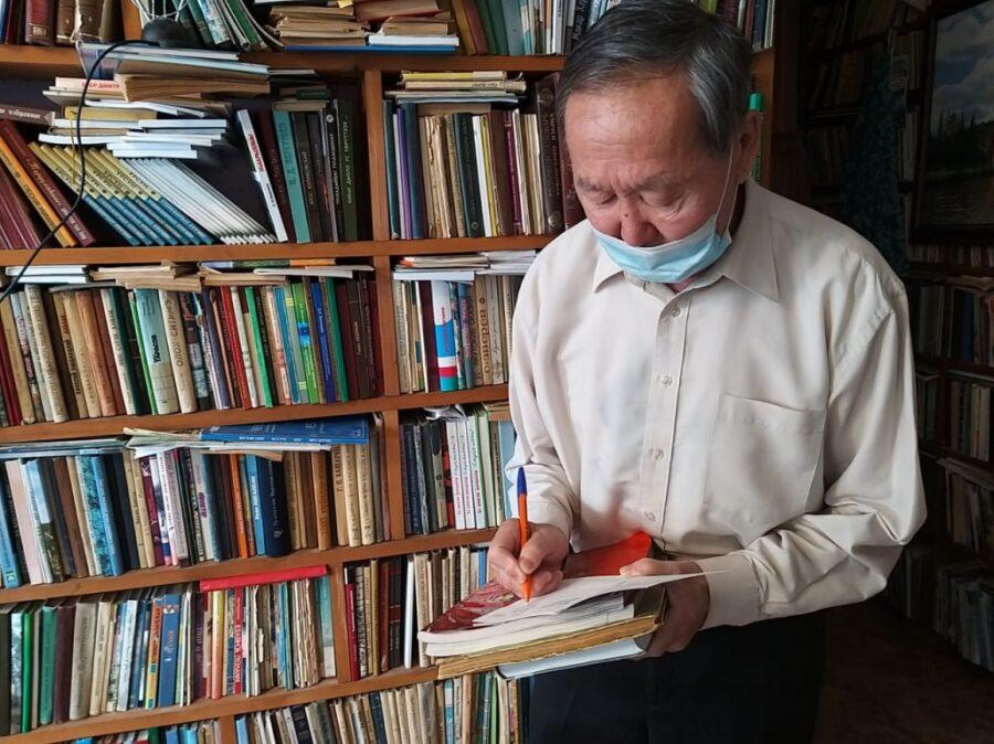 """""""Библиомобиль"""" доставит книги читателям, которые не могут прийти в библиотеку"""