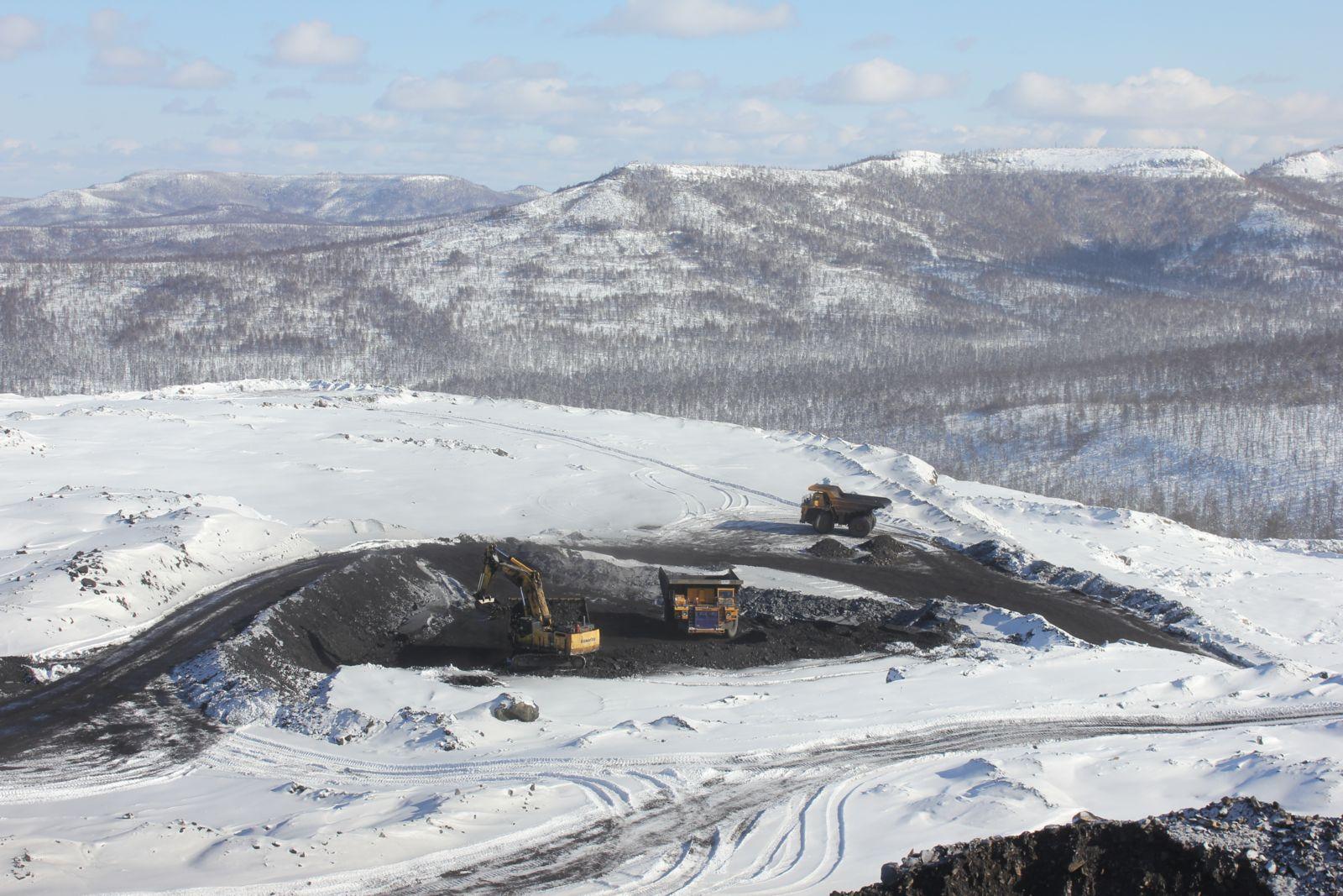 УК «ЭльгаУголь» и КБ Стрелка договорились о создании поселка при месторождении в Якутии