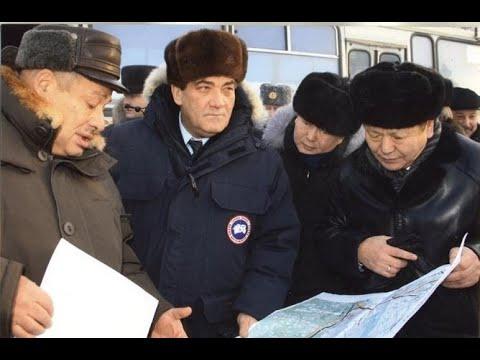 В Якутии обсуждают телефильм «По следам Схемы-2020»