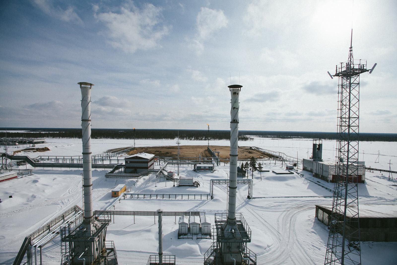 «Ростелеком» создаст частную мобильную сеть LTE для Якутской топливно-энергетической компании