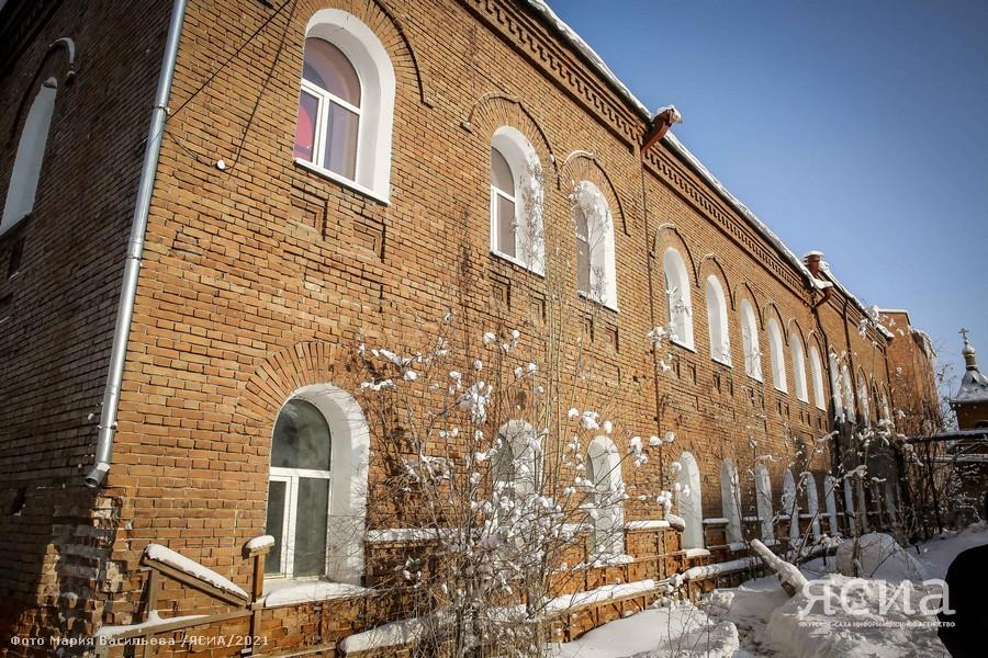 Музей Ярославского будет претендовать на софинансирование реконструкции из федерального бюджета