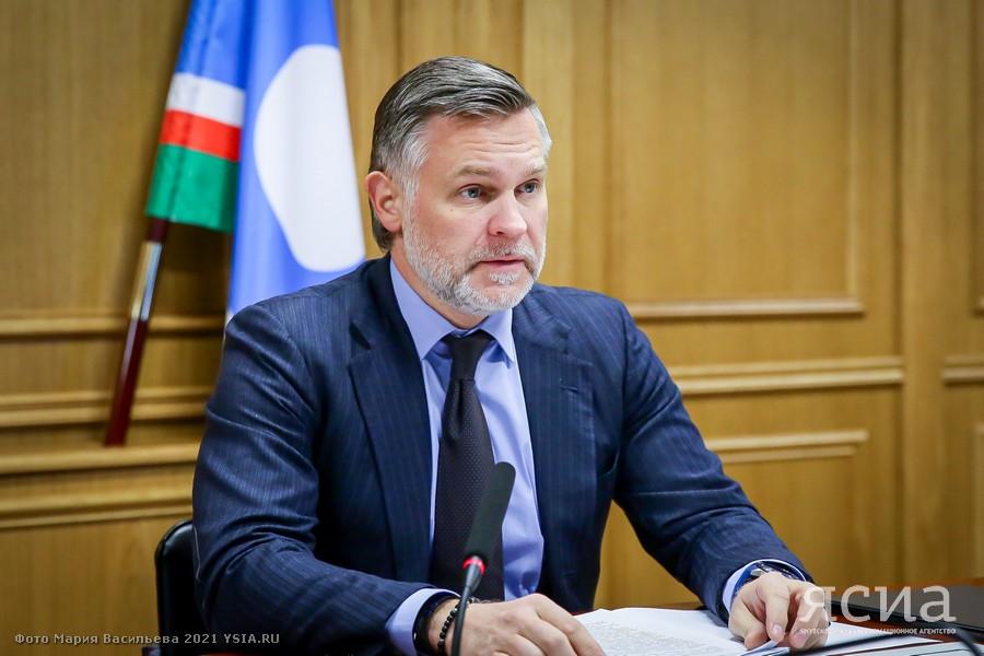 В Якутии рассчитывают на ускорение темпов строительства в связи с поправками в Жилищный кодекс