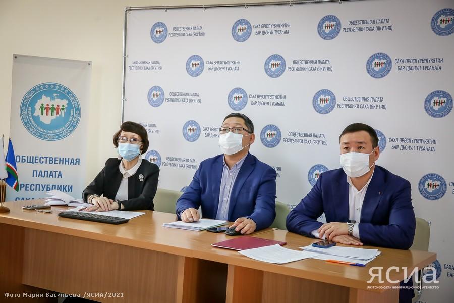 В Якутии начал работу общественный штаб наблюдателей за выборами в Госдуму