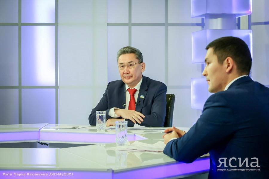 В Якутии основные показатели по развитию сельского хозяйства реализованы на 83%