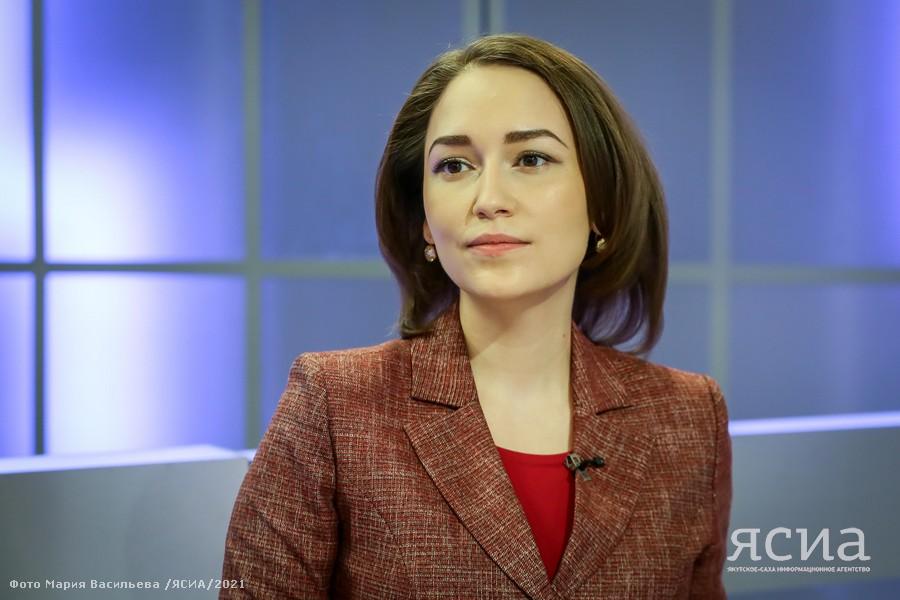 Ирина Высоких: Якутия одна из первых в стране приняла антикризисный пакет мер для поддержки бизнеса