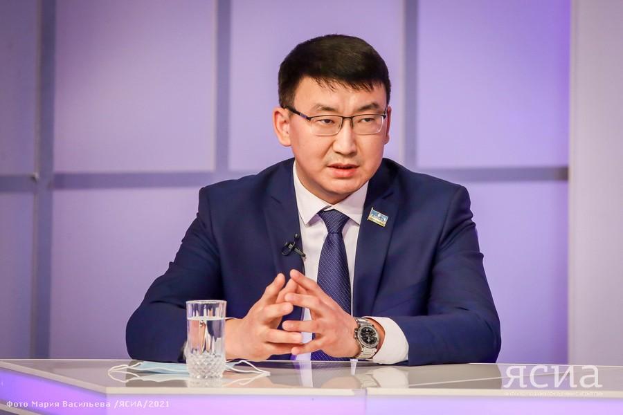 Сергей Местников рассказал, какие культурные и спортивные мероприятия пройдут в этом году