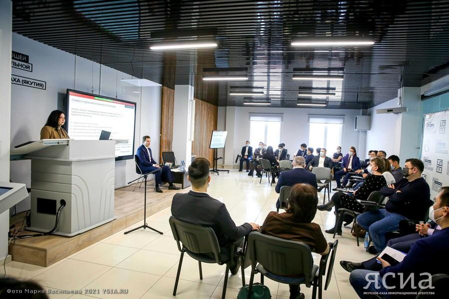 В Якутии намерены изменить дисбаланс между спросом и предложением на рынке труда