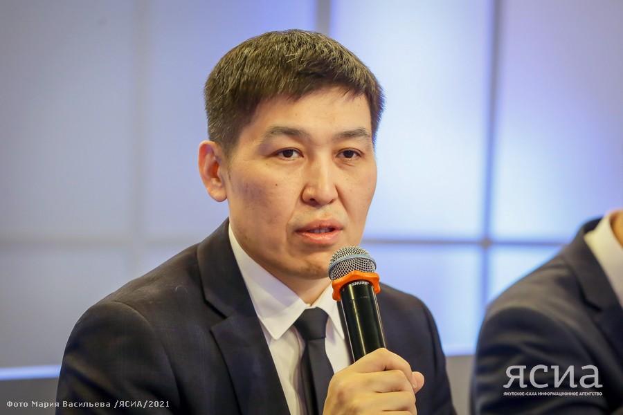 Анатолий Семенов: В 2021 году продолжится строительство ВОЛС в Арктической зоне Якутии