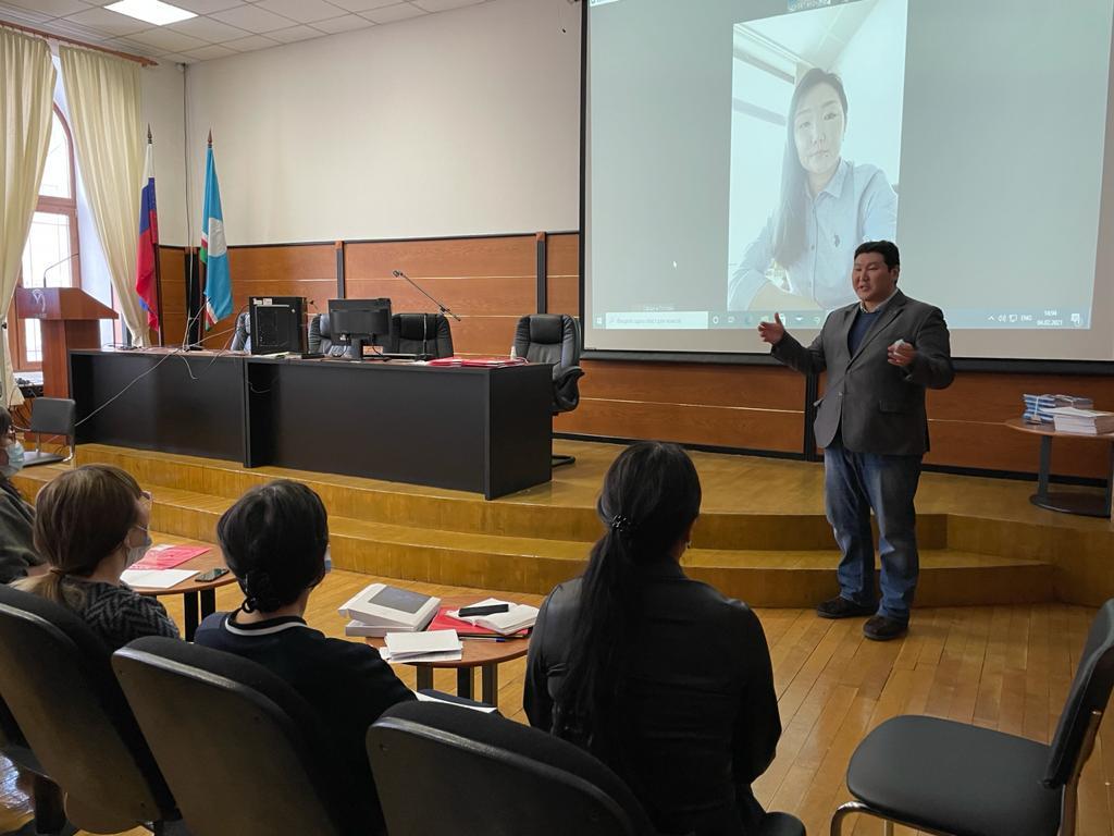 В Якутии педагоги и психологи обучаются диагностике детей дошкольного возраста