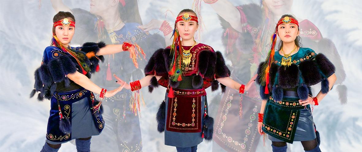 В Якутии дети с нарушениями слуха и зрения стали победителями международного фестиваля