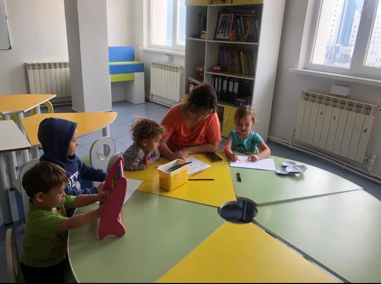 Когда женщина в беде. Временный приют в Якутске помогает мамам и детям