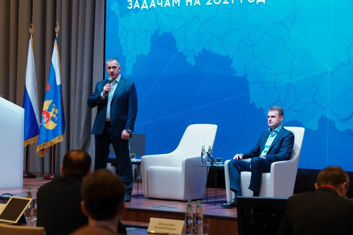 Юрий Трутнев: Губернаторы должны принимать активное участие в разработке и внедрении новых инструментов развития Дальнего Востока