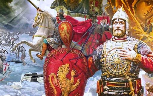 Якутская епархия продлила прием заявок на творческий конкурс в честь Александра Невского