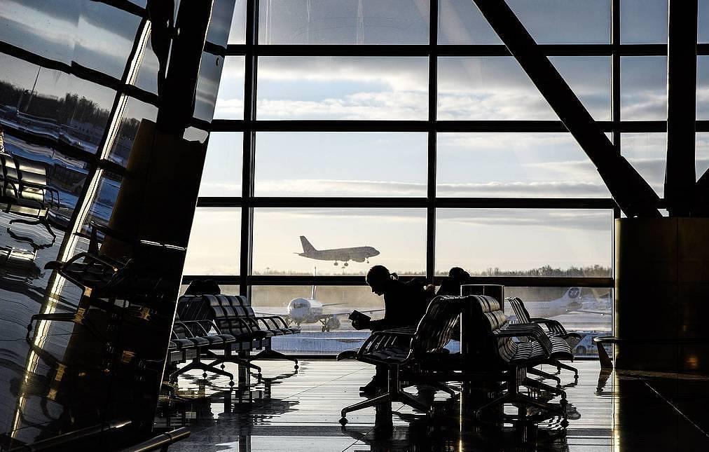 Россия продлевает приостановку авиасообщения с Великобританией до 16 февраля