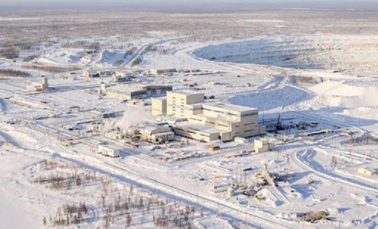Парк горнотранспортной техники Нюрбинского ГОКа продолжает расти