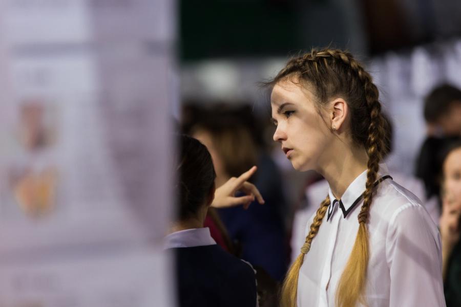 Якутских школьников познакомят с одним из лучших колледжей республики
