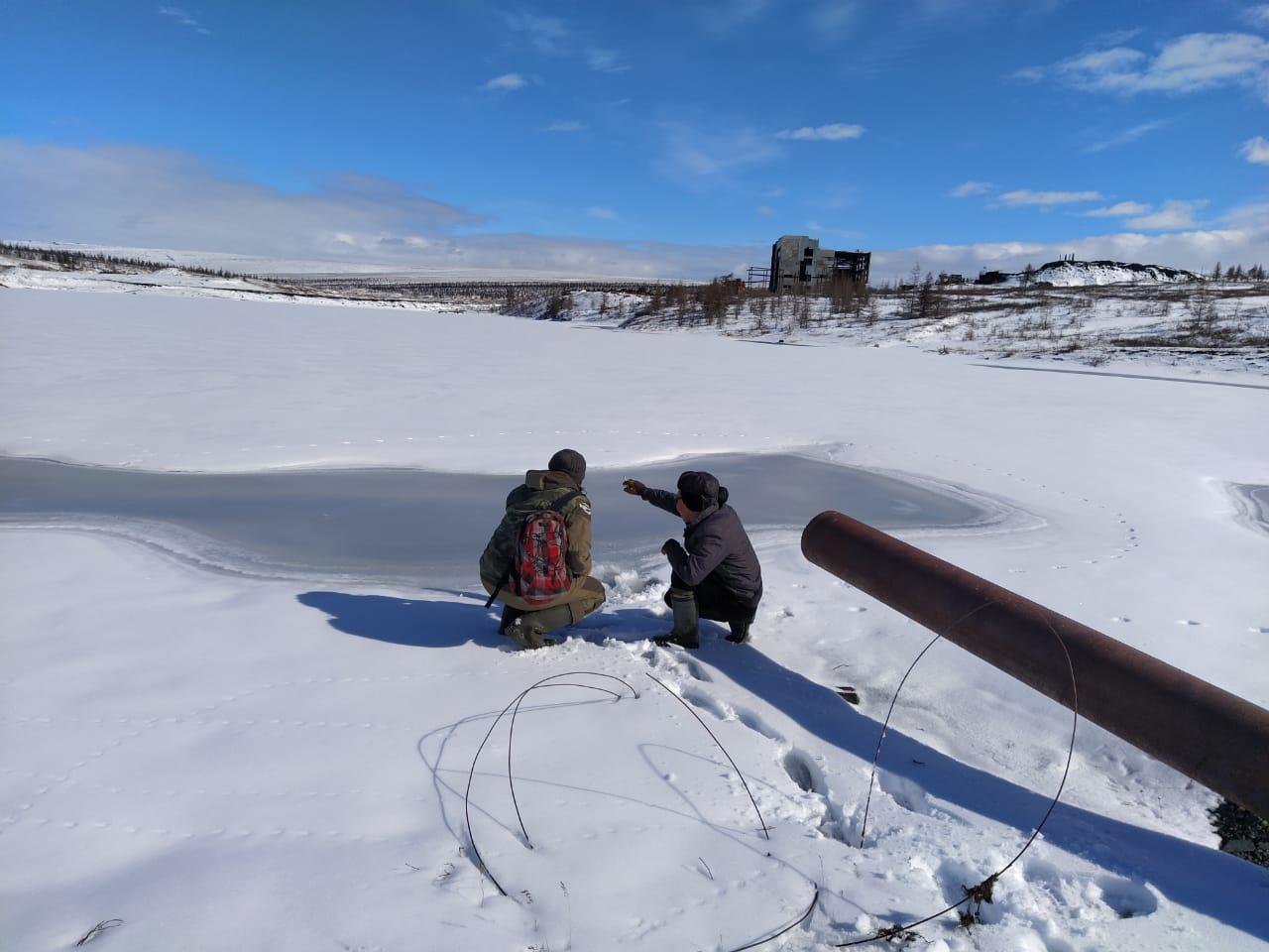 В Якутии подготовительные работы по ликвидации хвостохранилища Куларской ЗИФ провели в полном объеме