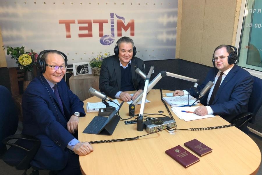 В Якутске эксперты обсудили конституционно-правовые основы развития науки
