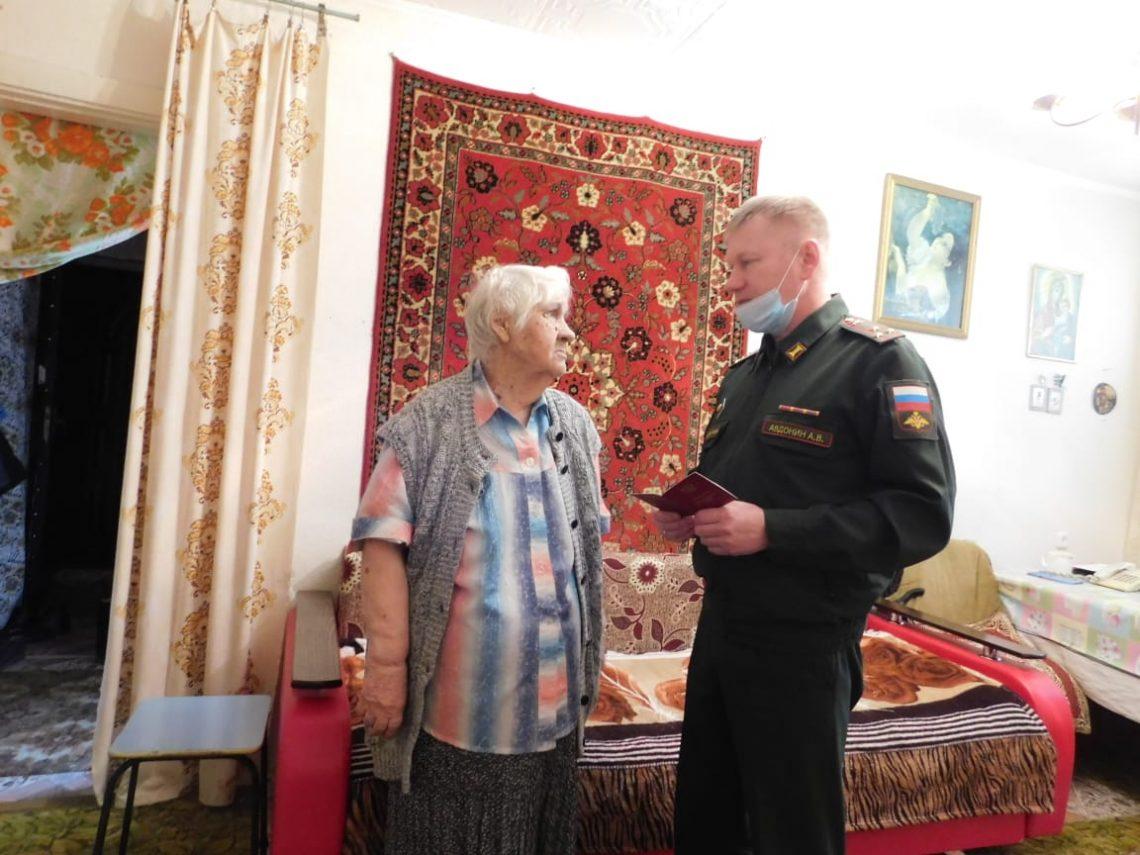 Через 77 лет. За погибшего в 1943 году отца награду получила жительница Якутска