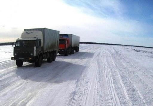 """До 30 тонн увеличена грузоподъемность на участке автодороги """"Эдьигээн"""""""