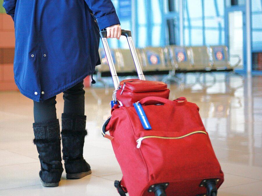 35 кг багажа без доплаты. «Полярные авиалинии» объявили акцию до конца зимнего расписания