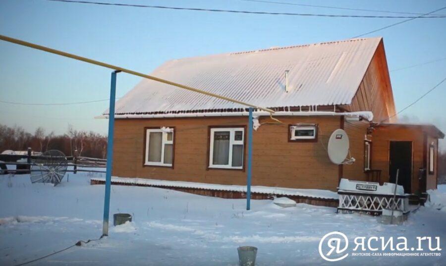 Семьям с детьми предоставят льготную ипотеку на строительство домов