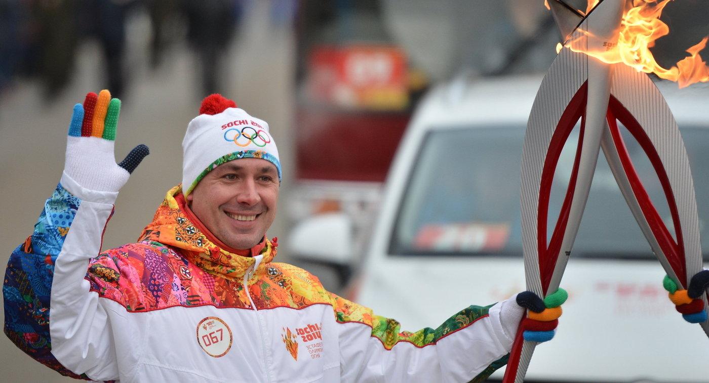 Президент Олимпийского комитета России станет почетным гостем Игр Манчаары в Горном улусе