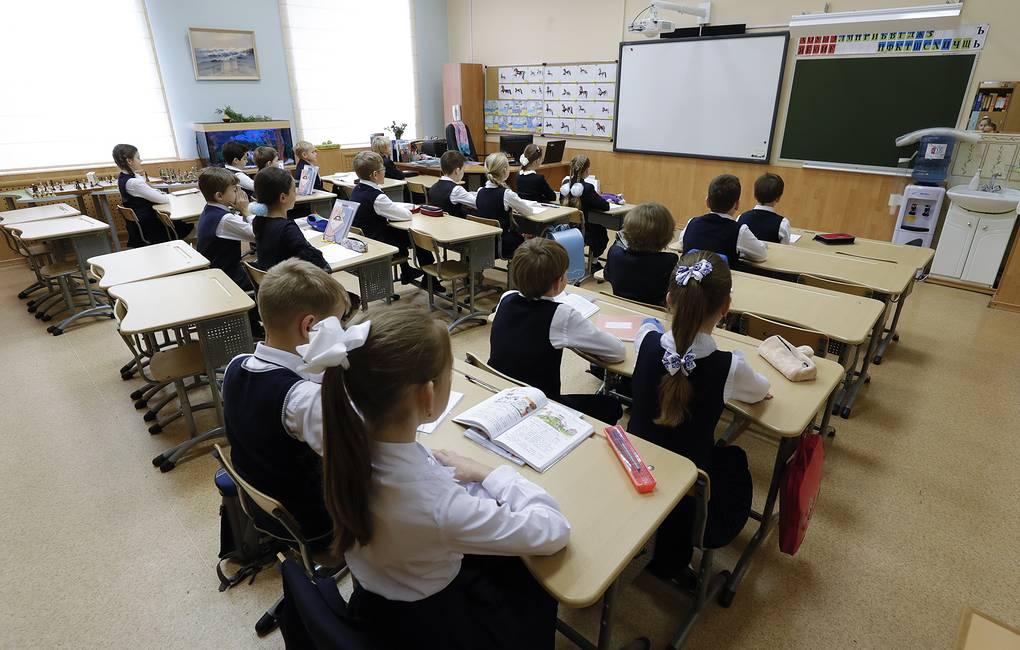 Всероссийские проверочные работы пройдут с 15 марта по 21 мая