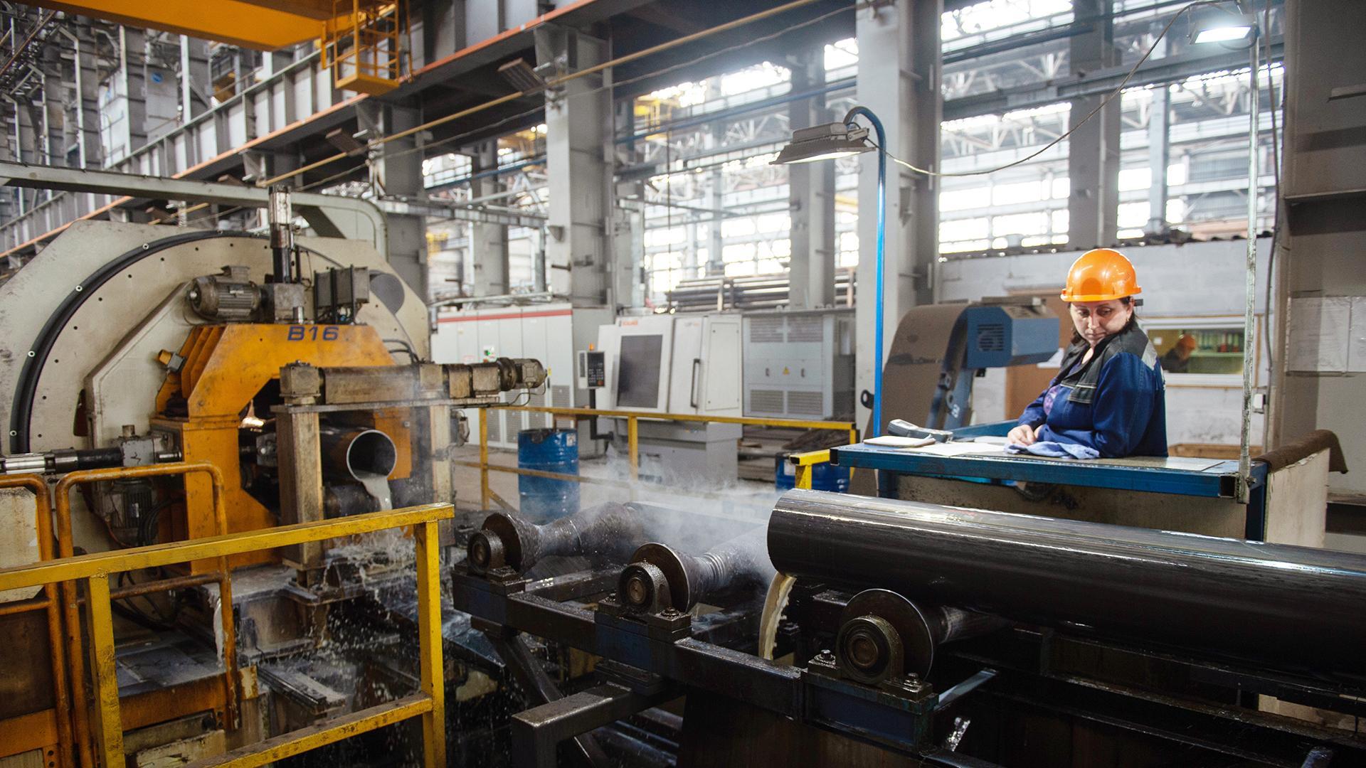 Центр компетенций для обучения бережливому производству создадут в Якутии