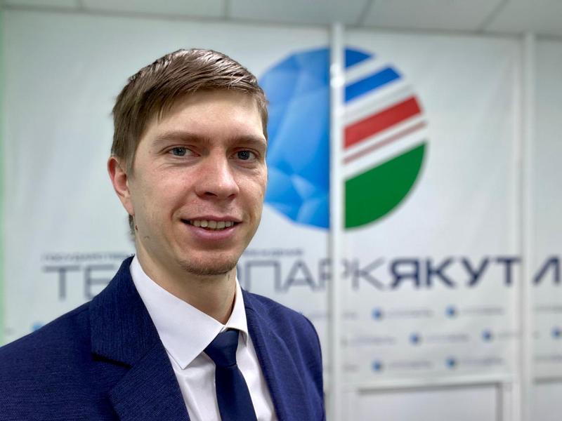 Матвей Громак: «По итогам 2020 года Якутия стала лидером по экспорту IT-услуг на Дальнем Востоке»