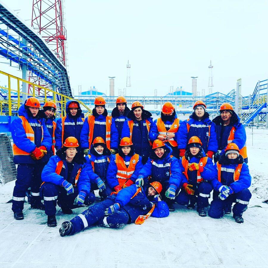 В этом году в Якутии не менее 10 тысяч местных жителей получат работу в промышленности