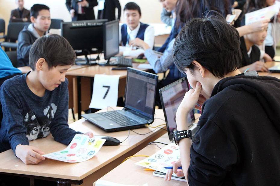Конкурс «Моя профессия – IT» начнется в Якутии в конце февраля