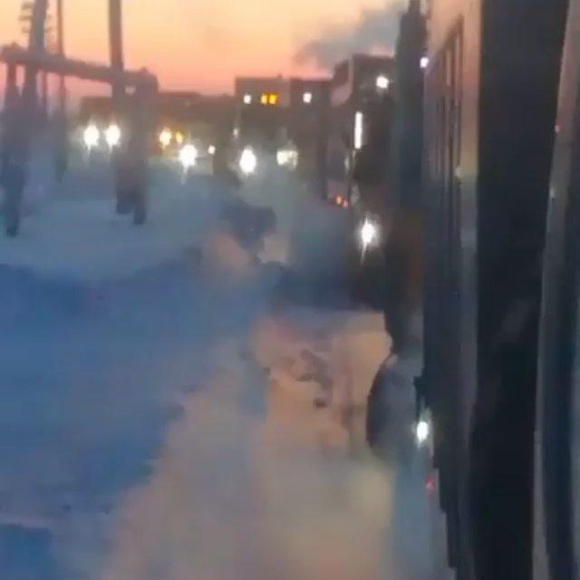 В Минпромгеологии Якутии прокомментировали информацию об очередях машин с углем