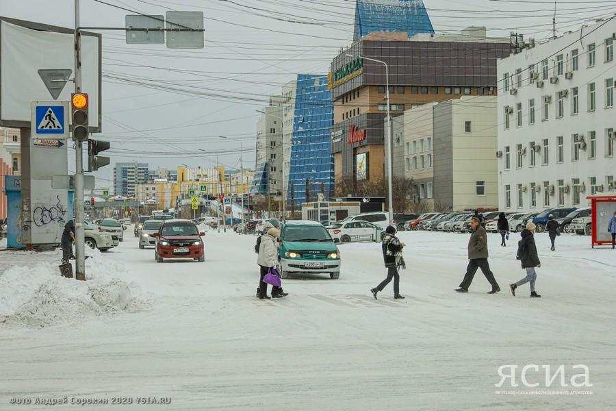 Климат Отечества. Почему важно удержать молодежь в Якутске