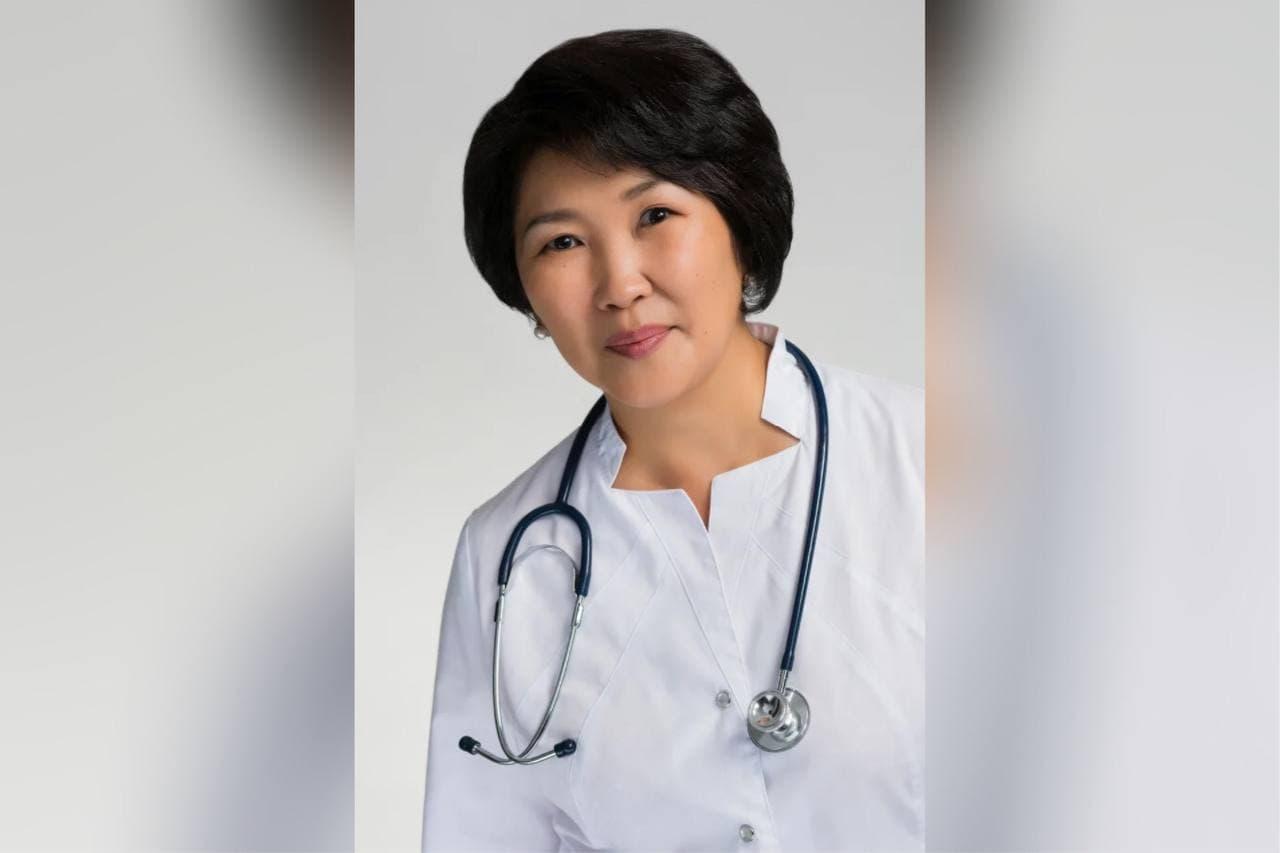 Лена Афанасьева: За последние 10 лет отмечается рост онкобольных во всем мире
