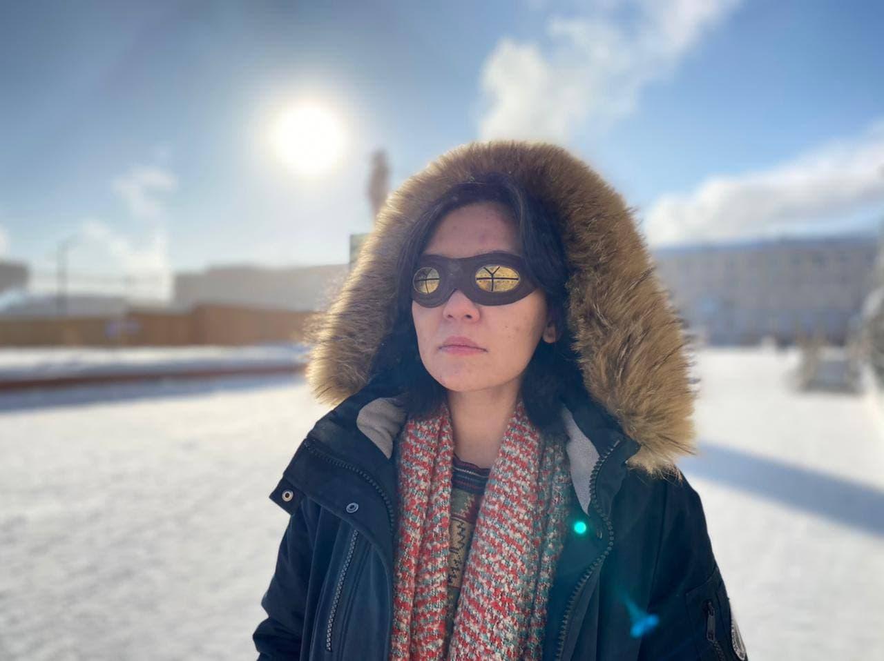 Весеннее солнце Якутии: Вред для глаз и способы защиты