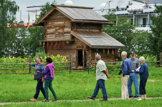 В России могут появиться туристская ипотека и официальное понятие агротуризма